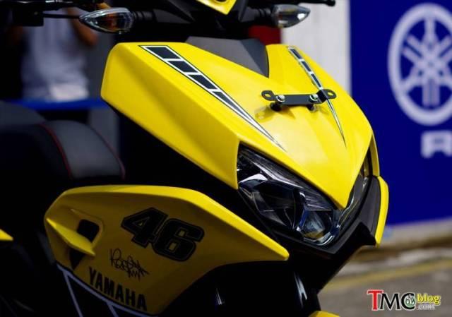 aerox kuning 46