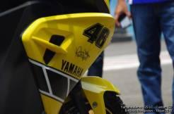 aerox strip kuning