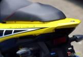 buntut aerox kuning