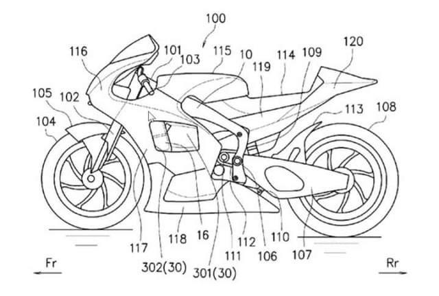 gambar patent gsx rr