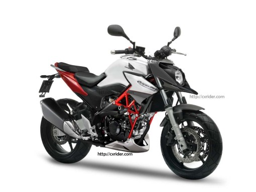 Asik Nih Jika Honda Punya Sport Adventure 250cc Honda