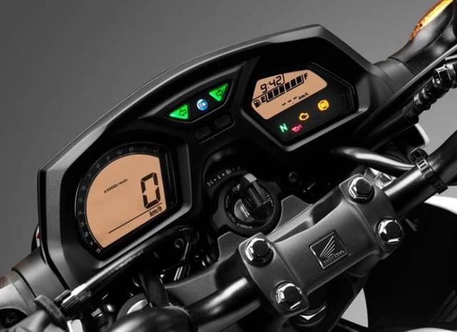 Speedometer Honda CB650F