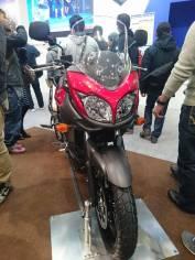 suzuki 2016 tokyo motorcycle show 2016