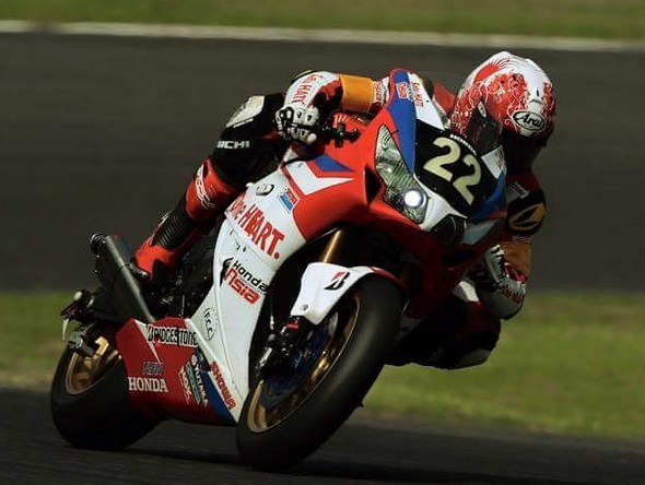 pembalap indonesia