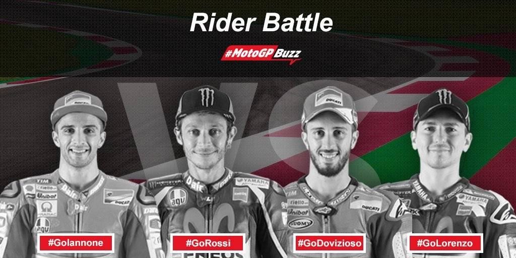 kualifikasi motogp austria 2016