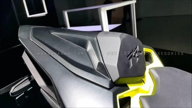 seat cowl cbr250rr warungasep