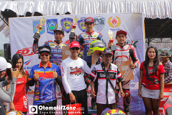 podium motoprix region 3