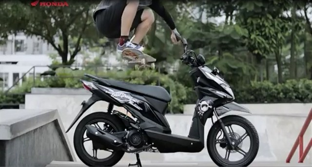 tvc-all-new-beat-street-video