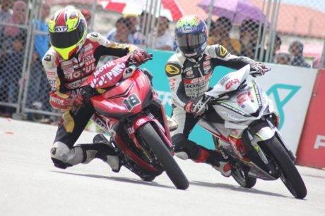 Yamaha MX-King vs Honda Supra GTR 150