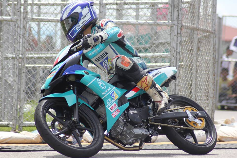 mx-balap-supra-gtr-150-vs-mx-king-di-malaysia