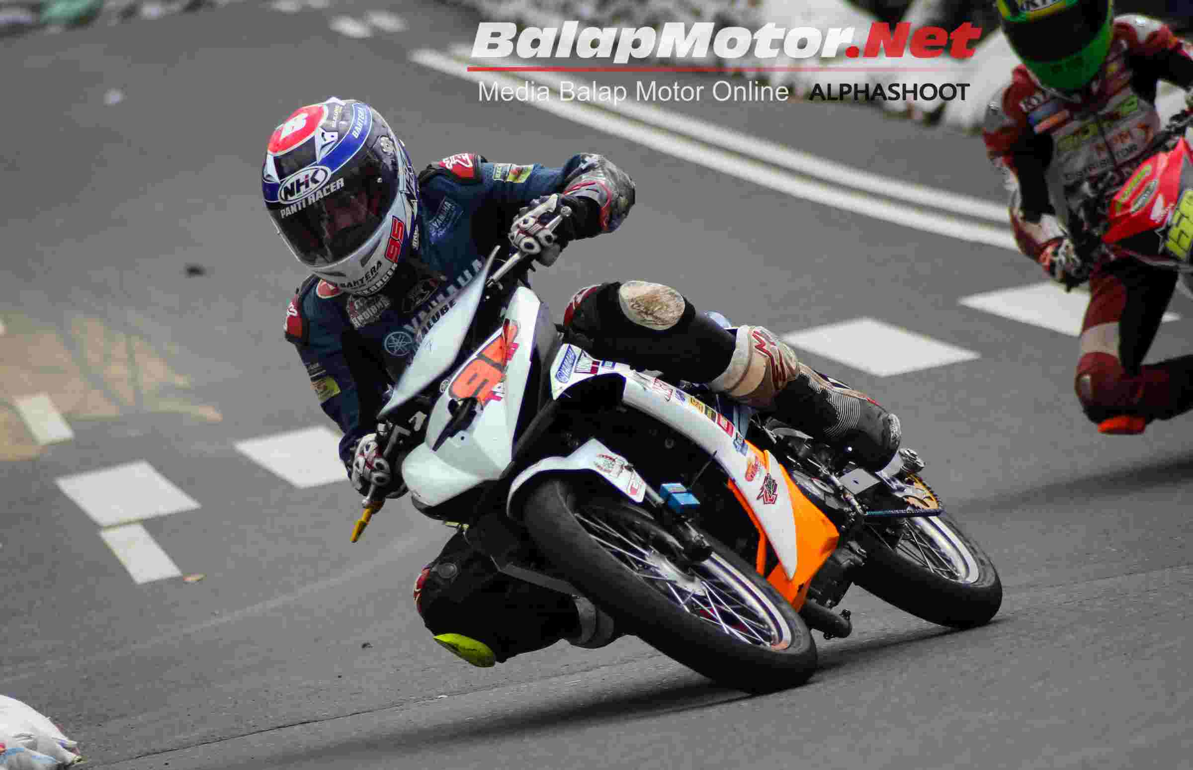 Sulung Giwa Juara MP1 Motoprix Wonogiri 2016
