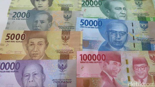 uang baru 2017