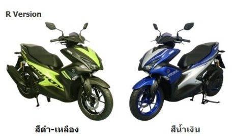 yamaha-aerox-thailand-r-version