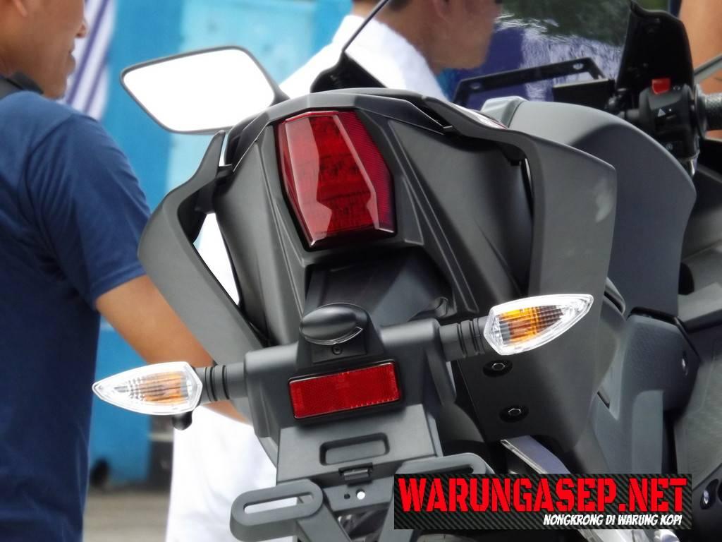 Harga Resmi All New Yamaha R15 Facelift 2017 Rp. 34.500.000 OTR Jakarta, Ada 3 Warna!