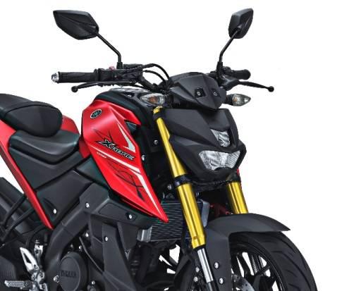 Berapa Penjualan Yamaha Xabre di Tahun 2017? Lihat Datanya di 12 Motor Sport Terlaris...