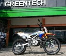 KLX 150 bf EXTREME orng