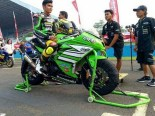 am fadly IRS 2017 250cc