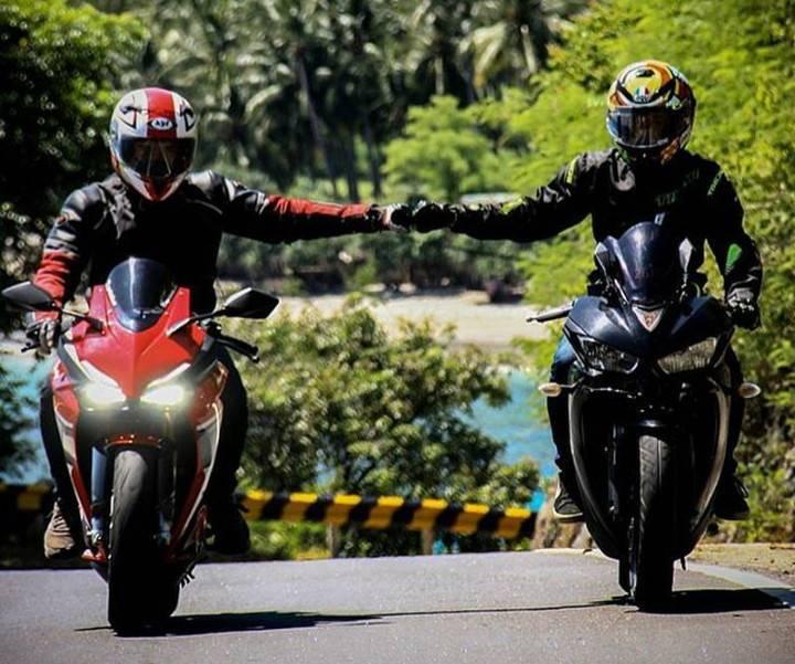 """Yamaha """"Kipas-Kipas Dollar"""", Penjualan Ekspor Yamaha R25, Hampir 3 Kali Lipat Penjualan CBR250RR!!!"""