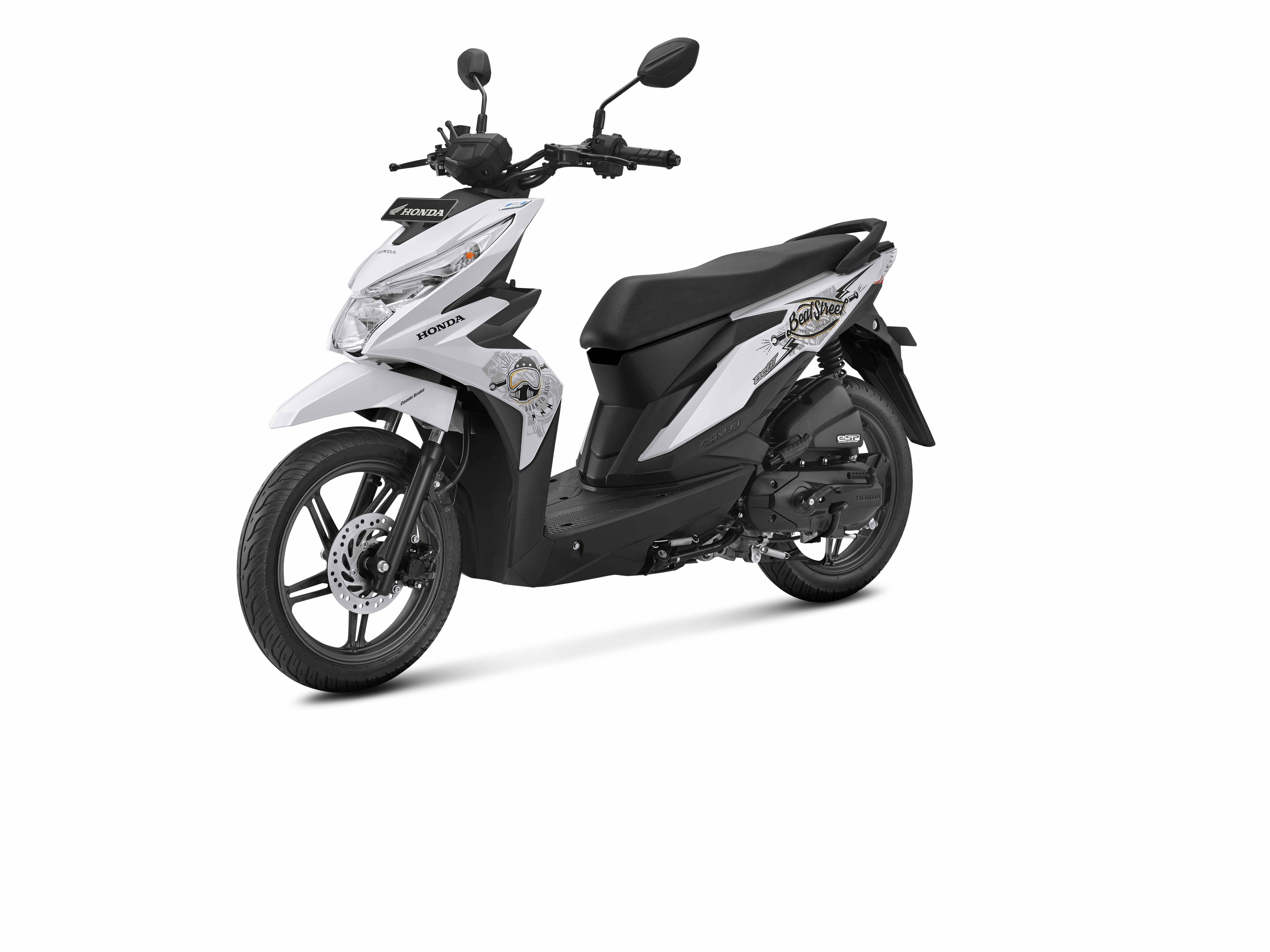 Download Koleksi 80 Modifikasi Honda Beat Street Terbaru Terkeren