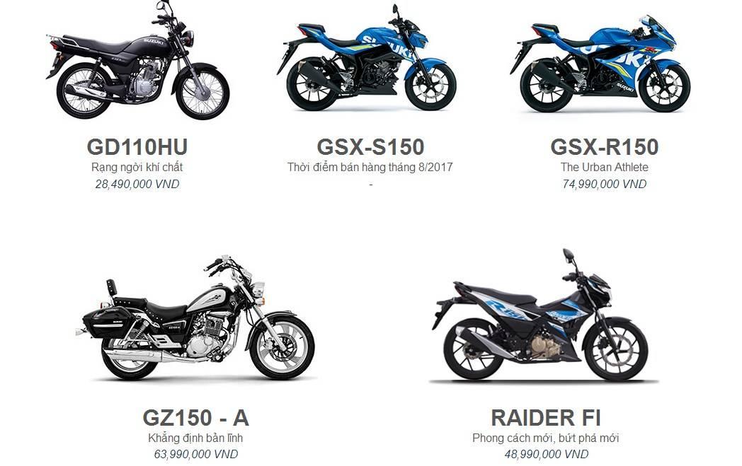 Harga Resmi Suzuki GSX-R150 di Vietnam Rp 43,8 Jutaan, Ada