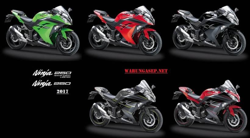 Spare Part Motor Kawasaki Ninja 250 Fi Kayamotorco