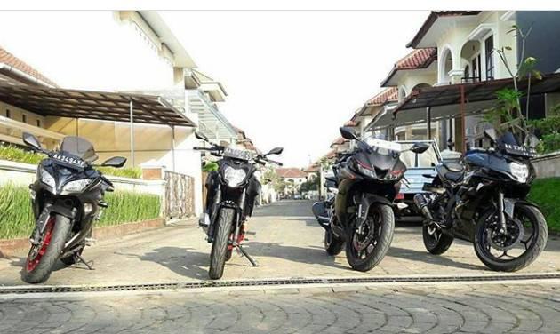 Ada Motor Keren 250cc Yang Cuma Laku 12 Unit Selama 6 Bulan? Coba Tebak Motor Apa???