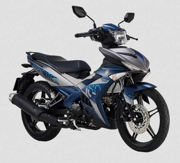 Nmax dan MX-King Masih Jadi Produk Ekspor Yamaha Terlaris Januari 2018