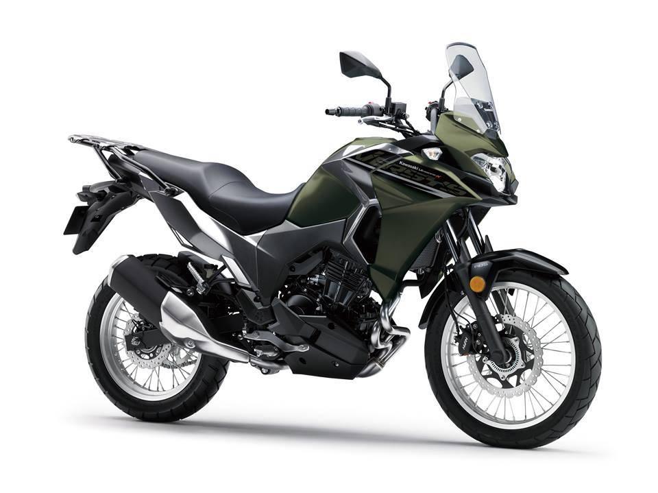versys 250 2017 hijau