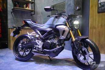 Honda CB150R Exmotion Moriwaki Edition