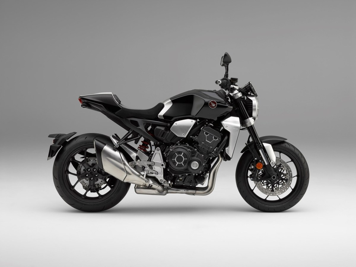 Mengintip Harga Honda CB1000R di Jepang, Jika Masuk ke
