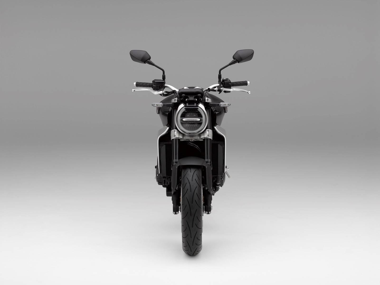 Honda CB1000R 2018 8