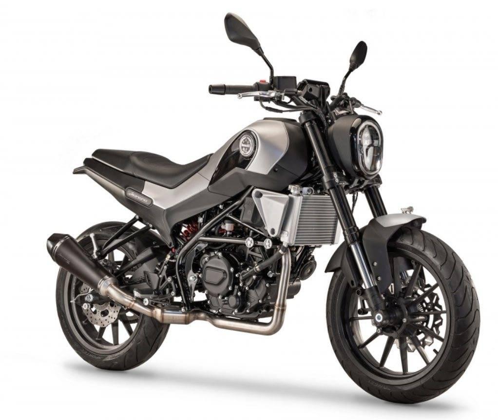 Inilah Benelli Leoncino 250 2018, Scrambler 250cc Dari Pabrikan Italia-China