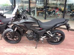 cb500x hitam