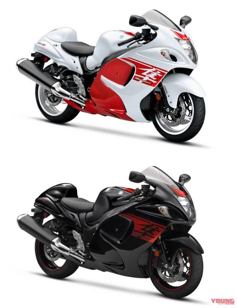 2018 suzuki hayabusa motorcycle.  suzuki warna baru suzuki gsxr1300 2018 ini untuk melengkapi varian warna hayabusa  tahun sebelumnya yang terdapat 3 yaitu putih hitam hitam dan  and suzuki hayabusa motorcycle