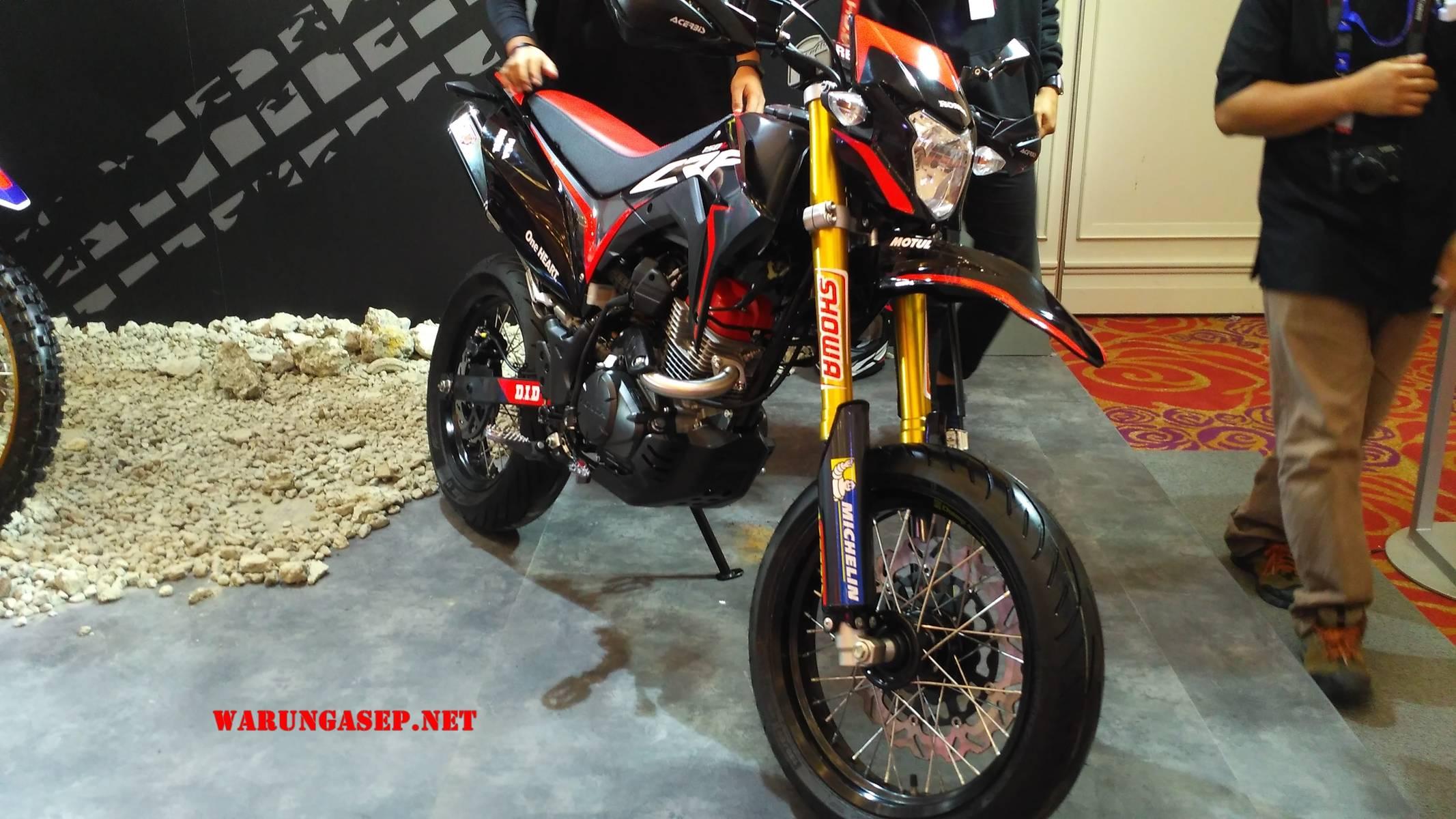 Honda Crf150l 2018 104 Warungasep WARUNGASEP