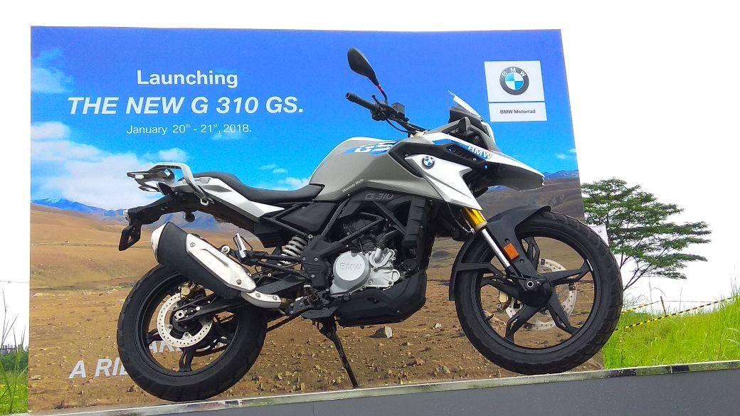 BMW G 310 GS 2018 Resmi Rilis di Indonesia, Motor Adventure 300cc Eropa Seharga Rp 125jutaan