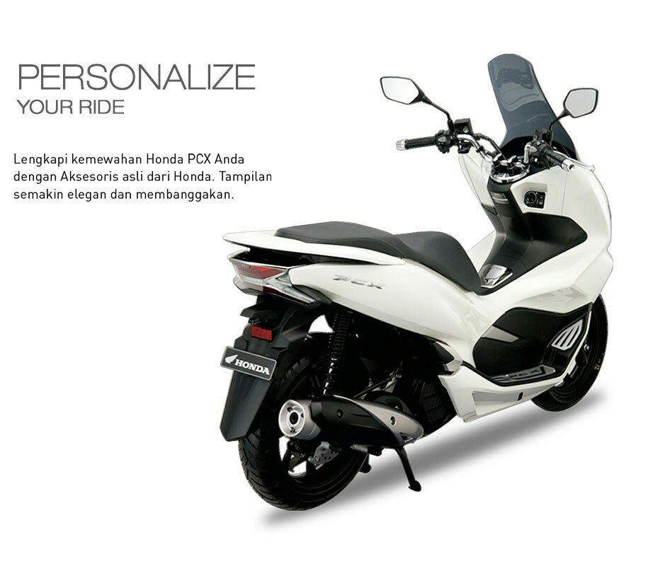 Intip Desain Honda Beat yang dipatentkan ke Eropa