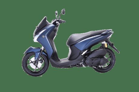 6 Pilihan Warna Yamaha Lexi Dan Lexi S 2018 Harga Termurah Rp