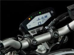 yamaha mt-09 2019 speedo