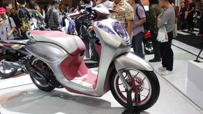 Gosip Honda Scoopy 150 Siap Hadir Di Tahun 2019 Nanti Warungasep