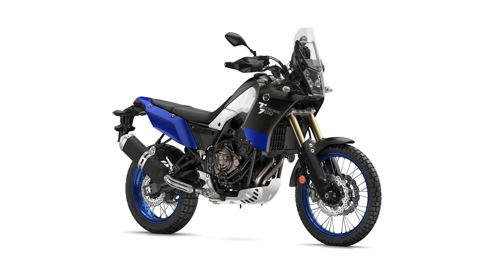 yamaha xtz700 tenere 2019 biru