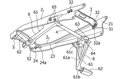 hayabusa facelift patent 2