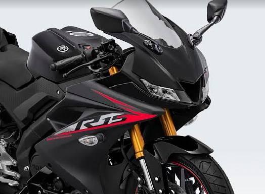 Yamaha R15 2019 Punya 3 Pilihan Warna Dan Striping Baru Harga