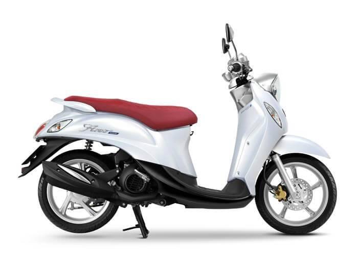 fino 2019 thailand putih