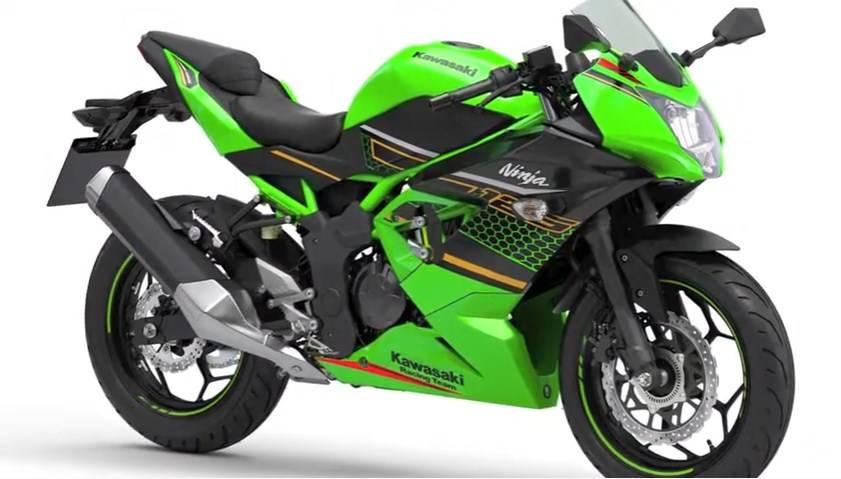 ninja 125 2020 hijau krt