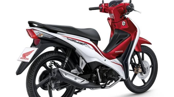 Kepoin Tampang Baru Honda Revo Versi 2020 Keren Abis