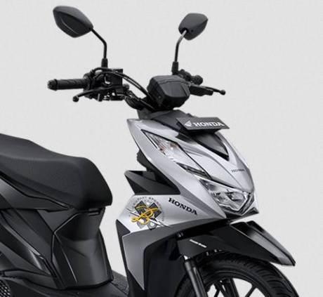 Honda Beat Street 2020 Punya 3 Warna Baru Harga Cuma Rp 17 150 000 Warungasep
