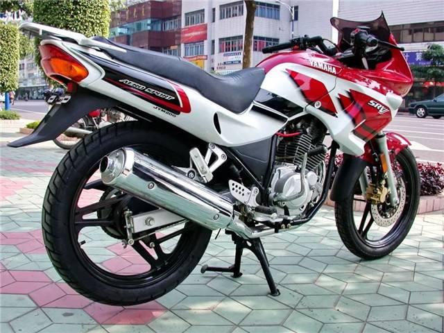 yamaha srv200 1