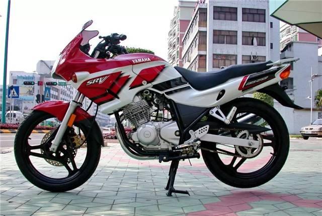 yamaha srv200 3