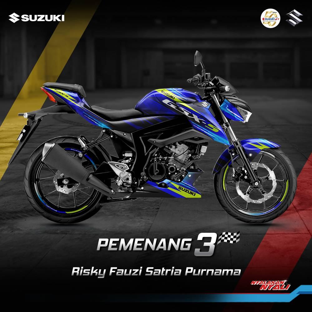3rd-Winner-GSX-S